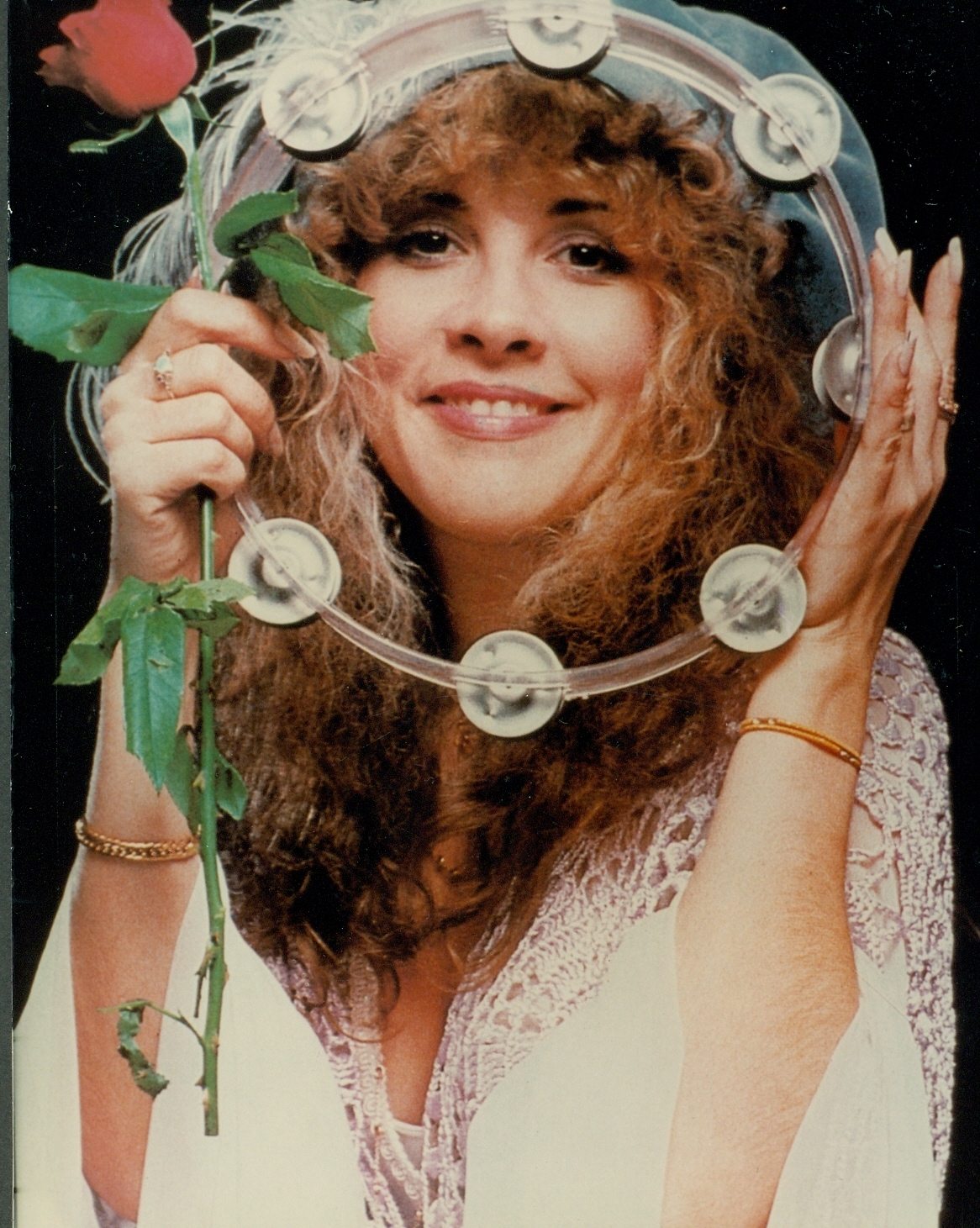 Bats are not bugs: Why Stevie Nicks inspires me – a female biologist ...