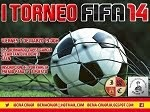 I Torneo Fifa14