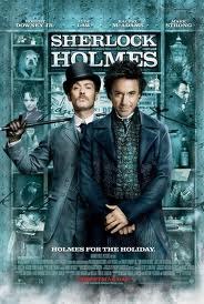 Baixar Filme Sherlock Holmes