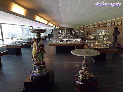 museo Richard Ginori invasioni digitali