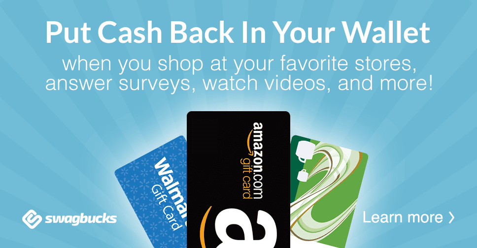 Register to Swagbucks