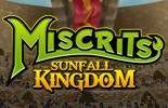 Fb Game : Miscrits: Sunfall Kingdom