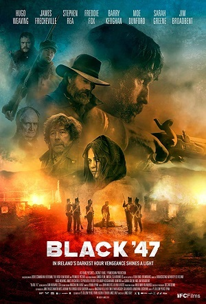 Filme Black 47 - HD Legendado 2018 Torrent