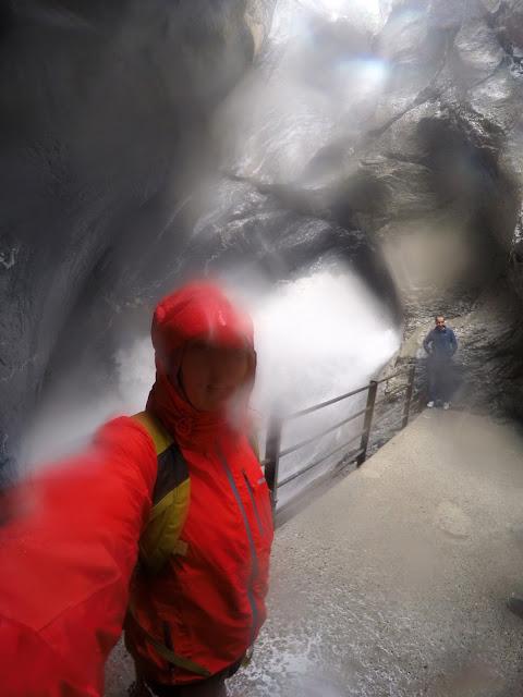 Trümmelbach falls, Trummelbach, Treummelbach, falle, water falls, monch, eiger, jungfrau, glacier melt, unesco, Switzerland, interlaken, Bern, adventure, amazing, nature, beautiful, carved, spectacular, rainy day activity, rain on holiday,