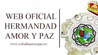 Web Oficial de nuestra Hermandad (Pinche en la imagen.)