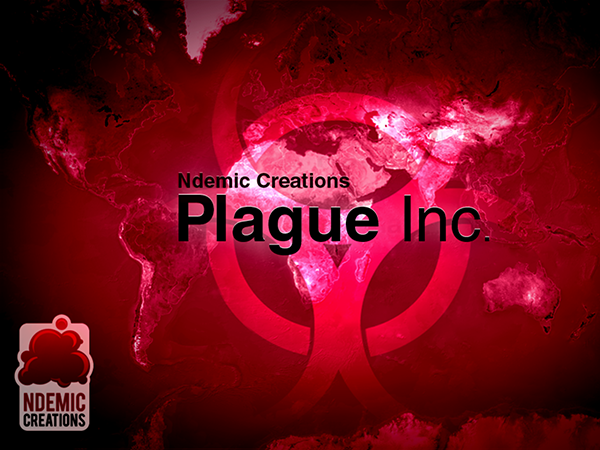 Plague Inc: Evolved Early Access [Cracked-3DM]