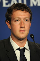 Mark Zuckerberg (Facebook)
