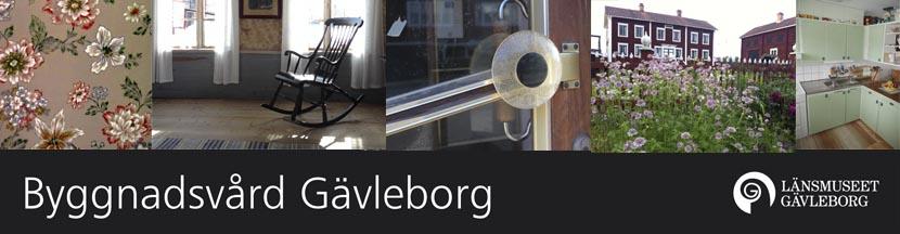 Byggnadsvård Gävleborg