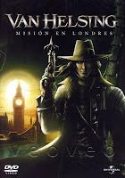 Van Helsing: Mision en Londres (2004) online y gratis