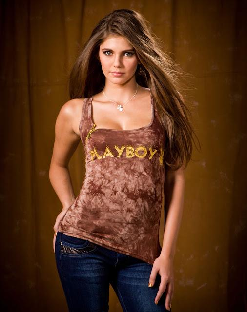 Model Kyra Milan