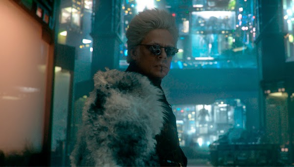 """Benicio del Toro, el Coleccionista de """"Guardianes de la Galaxia"""""""