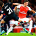 Arsenal 0-0 Liverpool: Tumpul dan Referee Tolol