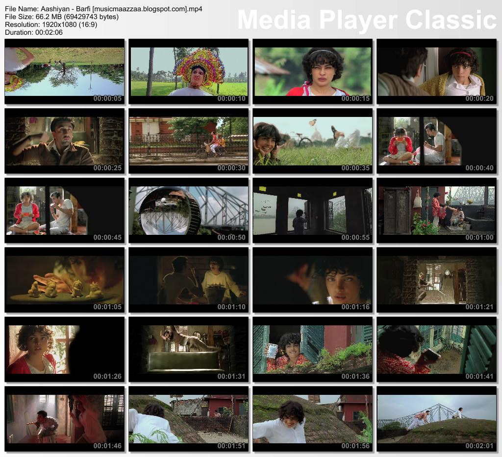 Aashiyan (Barfi) mp4 video Download PagalWorld.com