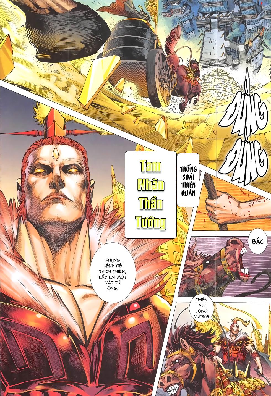 Tây Du Chap 1 - Trang 31