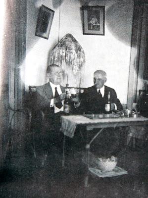 Dr. Antonio Mar�a Pineda