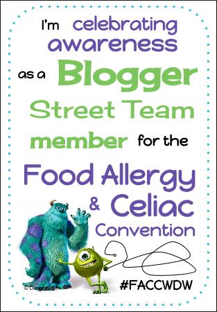 Blogger Street Team