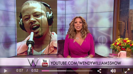 Terrence Howard responds to Wendy Williams asking he be fired from Empire!