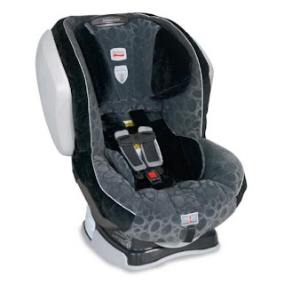 Latest Guidelines On Child Car Seat Laws