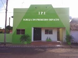 Igreja filial em Barro Duro (PI)