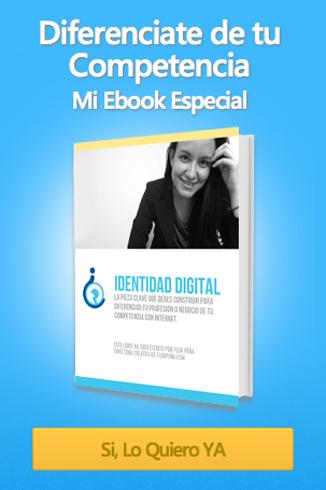 Identidad Digital. Como Mejorar Mi Marca Personal Online