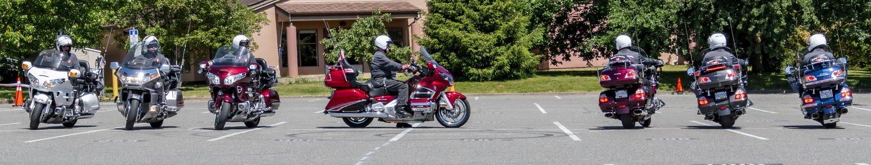 British Columbia Motorcycle Drill Team