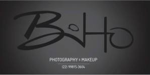 Binho Photography & Makeup
