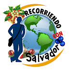 Recorriendo con Salvador