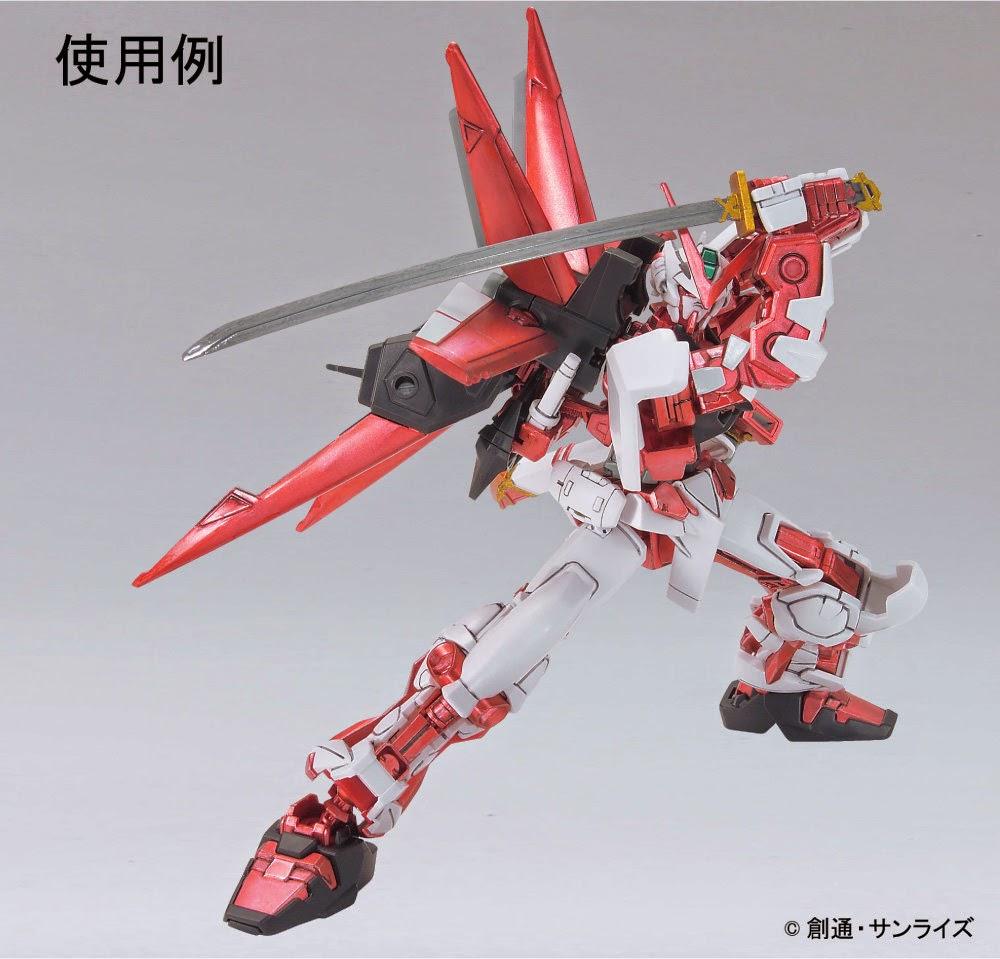 Gundam Marker Set Gundam Markers Available