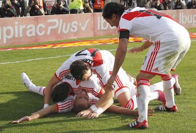 Resultado River Plate vs Boca Juniors 2012