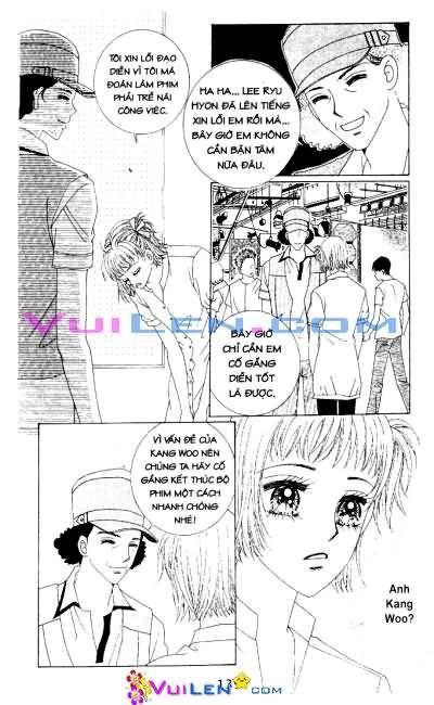 Chạm Mặt Thần Tượng chap 11 - Trang 139