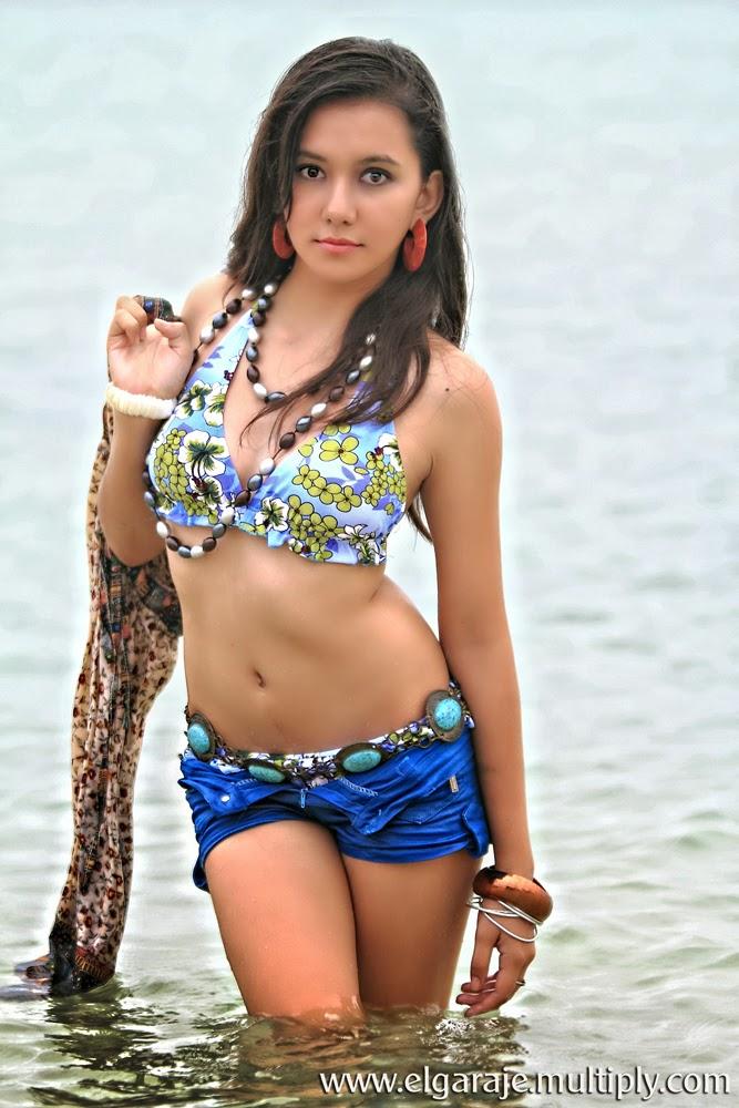 sexy japanese beach bikini photos 01