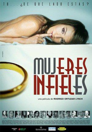 MUJERES INFIELES (2004) Ver Online – Español latino
