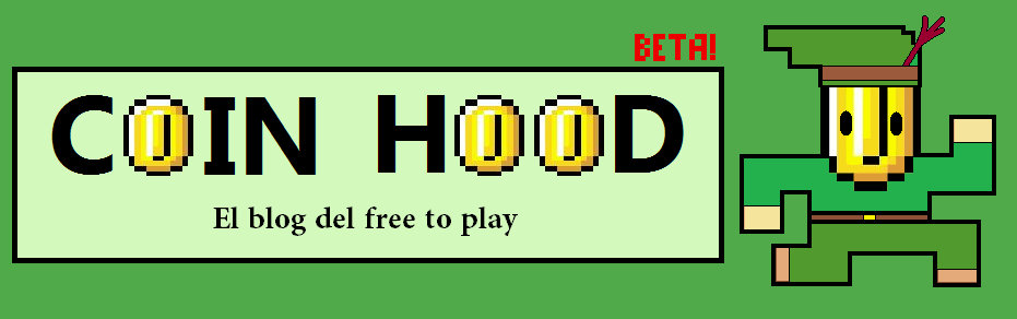 Coin Hood | El blog del free to play