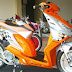 Modification Honda Beat Good, Beautiful, and Awesome