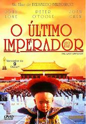 Baixar Filme O Último Imperador (Dual Audio)