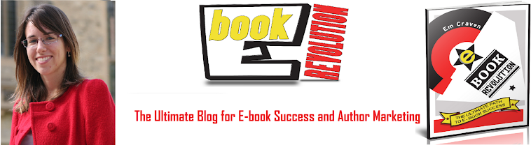 E-book Revolution The Blog