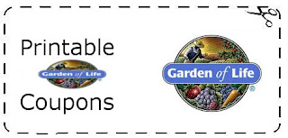 Printable garden of life coupons printable grocery coupons for Gardening naturally coupon