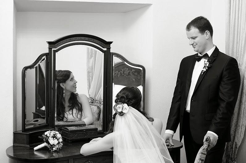 retro vestuvių fotosesija