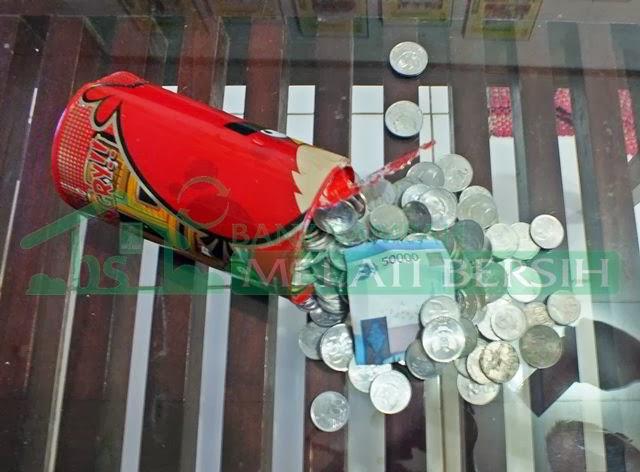 Bank Sampah Melati Bersih PEDULI