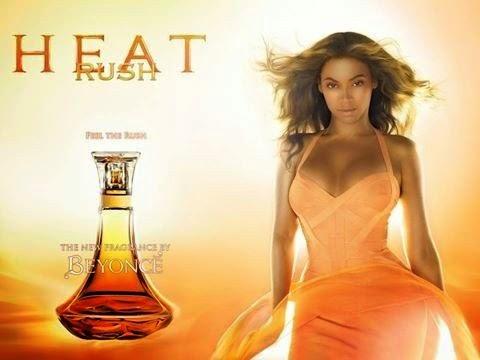 Avon, Perfume, Fragrâncias, Beyoncé, Recebido, Resenha, Assessoria de Imprensa,