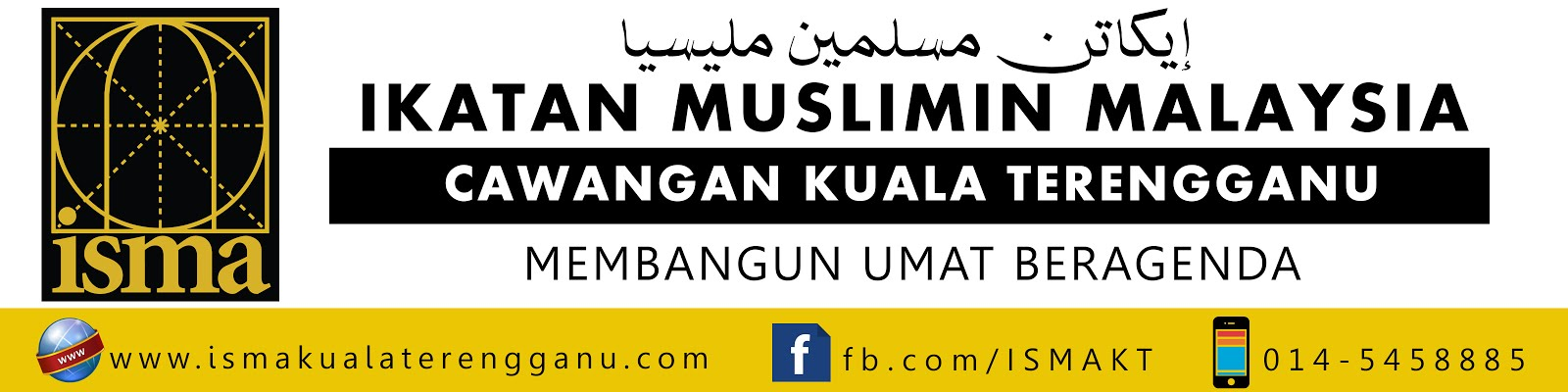 Ikatan Muslimin Malaysia (Isma) Kuala Terengganu