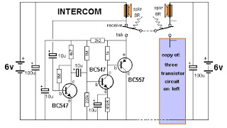 intercom-diy-project