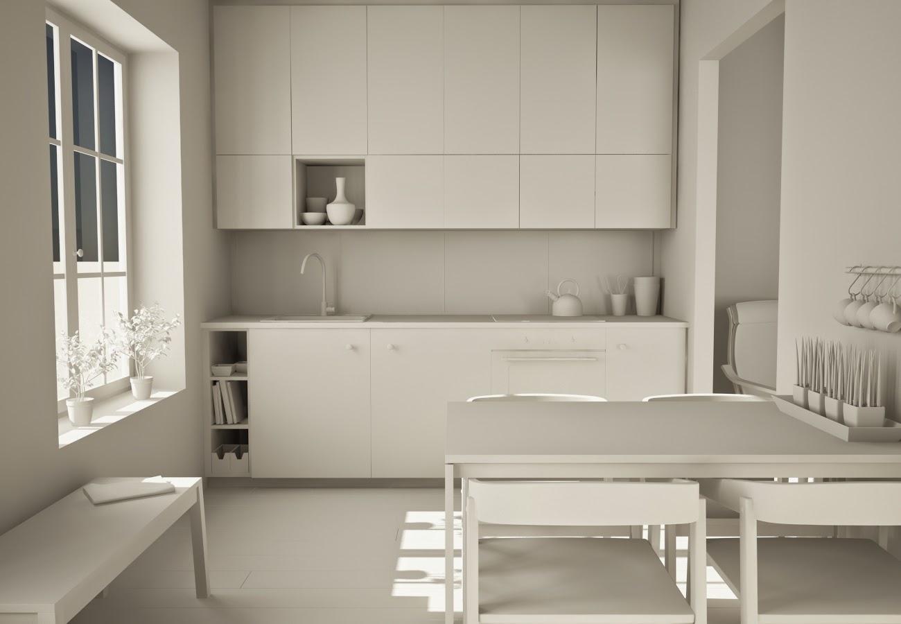 cocina de modulos metod del catalogo de ikea 2015 - Modulos Cocina Ikea