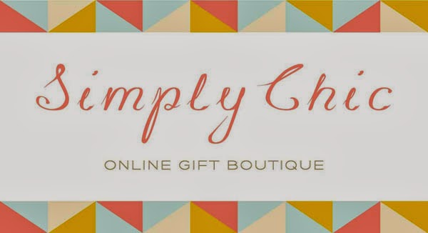 Simply Chic Online Gift Boutique