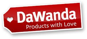 Mein Dawanda Online-Shop