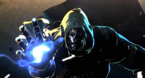 Doctor Doom (Marvel Comics) Character Review - 1