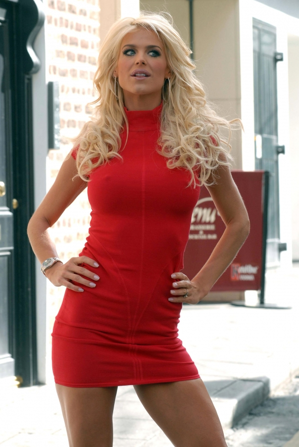 ACTRESS LATEST PHOTO VIDEO SHOW: Victoria Silvstedt Photos