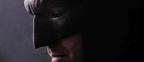 Batman V Superman New Image of Ben Affleck