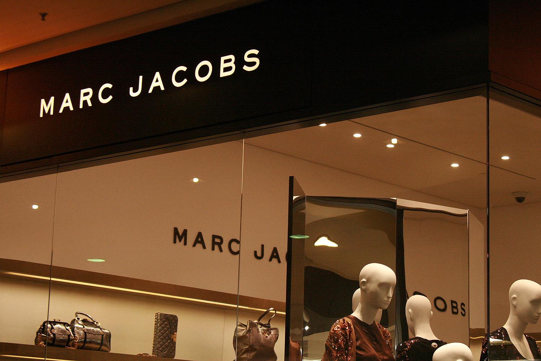 ROQUISMO  Inauguração Marc Jacobs em SP ! 521d522fb5