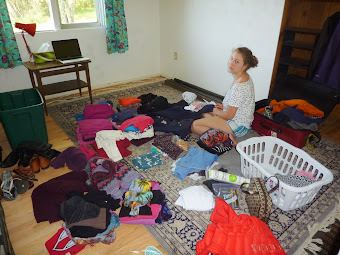 Trials and Tribulations of Packing
